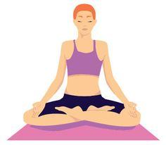 Yoga 1, Chakra Healing, Yoga For Beginners, Asana, Ayurveda, Pilates, Family Clipart, Zen, Exercise