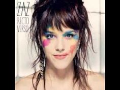 Si lyrics by Zaz. Si is track of the album Recto Verso See all 41 songs and 2 albums from Zaz. French Pop, French Kids, French Style, World Music, All About Music, My Music, Music Games, Technicolor Fabrics, Bands