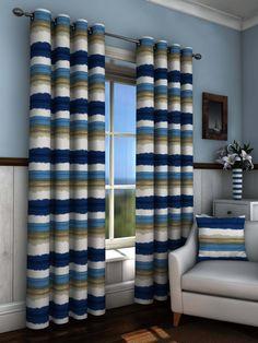 St Ives - blue