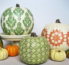Google Image Result for http://suzyssitcom.com/wp-content/uploads/2012/09/painted-pumpkins.png