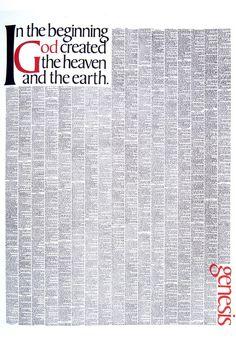 herb lubalin; Beautiful Typography!!!