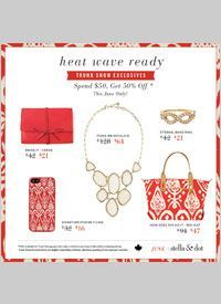 Cool Stylist Lounge : Stella & Dot...  Stella & Dot Jewelry and Accessories