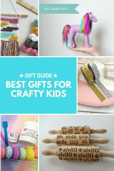 best gift ideas for crafty kids - Best Christmas Gifts For Kids