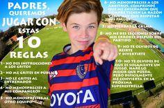Rugby Infantil - Club La Tablada