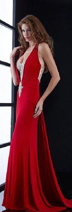Sexy Natural Long Trumpet Sleeveless Evening Dress Prom Dress Prom Dresses klkdresses23021rtfyntn #prettydresses #promdress