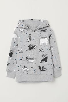 Bluezoo Kids Boys/' Grey Football Print Dressing Gown