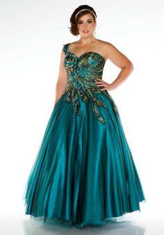 Fabulouss Plus Size Dress 42833F at Peaches Boutique