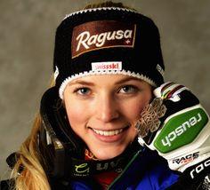 Lara Gut - Women's Super G - Alpine FIS Ski World Championships