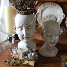 Santo heads