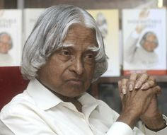 Bharat Ratna Avail Pakir Jainulabdeen Abdul Kalam was born on 15 October 1931) usually referred to as Dr. A. P. J. Abdul Kalam, is an Indian scientist and administrator who served as the 11th President of India from 2002 to 2007. Kalam was born and raised in Rameswaram, Tamil Nadu, studied physics at the St. Joseph's College, Tiruchirappalli, and aerospace engineering at the Madras Institute of Technology (MIT), Chennai.