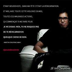 Histoire de Martin Fengprachanh  www.jesuisdeuxieme.com