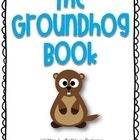 FREEBIE: Here is a fun little book about groundhogs to use with your kiddos on or before February 2nd!  Enjoy!
