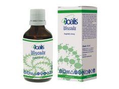 Joalis Biosalz - Biogenní soli 50 ml