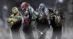 Video: Teenage Mutant Ninja Turtles Final Trailer Released Teenage Mutant Ninja Turtles has hit theaters and maybe you're thinking of going to see it. The official final trailer is now available to watch so you can make your determination if you want to throw your money Michael Bay's way or not. Check out the final trailer after the break #teenagemutantninjaturtles   #tmnt2014   #tmntmovie2014
