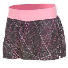 Nike Women's Lineograph Running Skirt