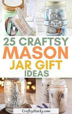 Fall Mason Jars, Christmas Mason Jars, Mason Jar Gifts, Mason Jar Candles, Noel Christmas, Mason Jar Diy, Uses For Mason Jars, Christmas Ideas, Diy Gifts In A Jar
