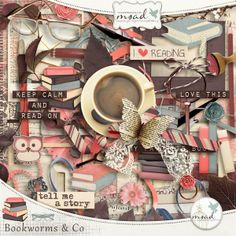 Bookworm & co by My Scrap Art Digital Team This beautiful collaboration is offered for € 8 purchase in June. https://www.myscrapartdigital.com/shop/msad-collaborations-c-24_26/bookworms-and-co-free-with-8-purchase-p-4730.html