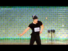 Cole Horibe - SYTYCD Season 9 (L.A. Auditions)    Amazing power!