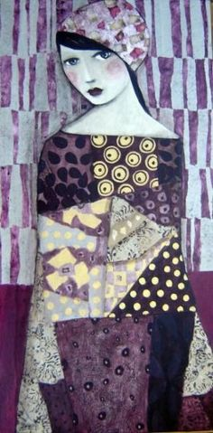 Carine Bouvard | ArtisticMoods.com