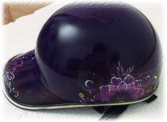 My helmet design