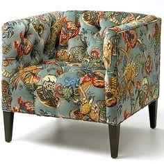 Poppinjay Velvet - Gunsmoke, Ian Sanderson Upholstery and Curtain Fabrics