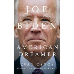 A concise, brilliant and trenchant examination of Democratic nominee Joe Biden and his lifelong quest for the presidencyFormer vice president Joseph R. Biden Jr. has been called both the luckiest man and the unluckiest - fortunate to have sustained a fifty-year political career that reached the White House, but also marked by deep personal losses that he has suffered.Yet even as Biden's life has been shaped by drama, it has also been powered by a willingness, rare at the top ranks of politics, t Political Status, Politics, National Book Award Winners, Amy Klobuchar, Cory Booker, Lucky Man, Former President, Vice President, Financial Times