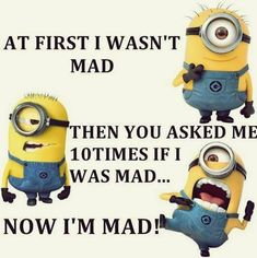 Lol Funny Minion 2015 (05:34:07 PM, Friday 21, August 2015 PDT) – 10 pics