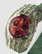 PREZENT piekny FERRARI zegarek meski NOWY   Cena: 29,00 zł  #prezentpieknyferrarizegarek