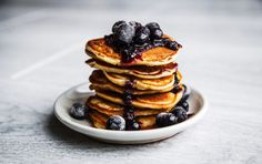 What do we want? Pancakes. When do we want them? Three meals a day with this recipe!