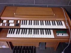 Wurlitzer Orgel in Nordrhein-Westfalen - Ibbenbüren | Musikinstrumente und Zubehör gebraucht kaufen | eBay Kleinanzeigen