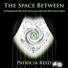 The Space Between by Patricia Reed, audio