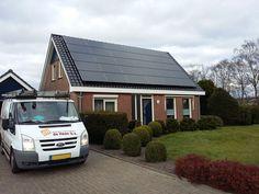 Een prachtige set Bisol panelen.  Kijkt u eens op www.dehaanoosterwolde.nl en klik door naar een vrijblijvend advies op maat.