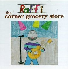 "When you play this CD's title cut to a preschool class, you'll immediately know by the wild gales of laughter followed by multiple requests to ""play it again!"" that you have a hit on your hands. The wonderful visuals of ""cheese walking on its knees"" and ""beans trying on some jeans,"" inspired by Raffi's lyrical adaptation of the traditional tune, are sure to tickle young funny bones. --Deborah Moore, Amazon"