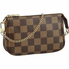 Louis Vuitton Mini Pochette Accessoires ,Only For $172.99,Plz Repin ,Thanks.