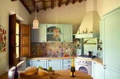 cottage modern kitchens - Google Search