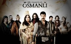 Özcan Deniz Bir Zamanlar Osmanlı