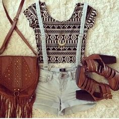clothes, crop tops, fashion, look, outfit, style
