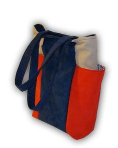 New shoulder bag BIG POCKETS http://www.totostyle.pl/