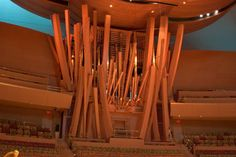 Kaayla's goals include playing the organ at Disney Concert Hall in LA.  The very best French fries, and surprisingly fat free!