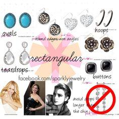 Jewellery Tips on Pinterest