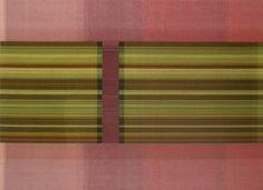 Gretchen Romey-Tanzer #accshow #fiberart #textiles #homedecor #finecraft #craft