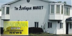The Antique Market of Michigan City is Now Open! - PanoramaNOW Entertainment News Michigan City Indiana, City Events, Door Prizes, Antique Market, Day Trips, The Locals, Places To Visit, Entertainment, Vacation