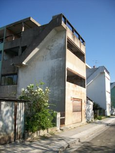 le corbusier skyscraper type housing at pessac urban ecology studio pinterest. Black Bedroom Furniture Sets. Home Design Ideas