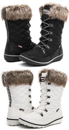 83549d192d Cute Women's Winter Snow Boots on Sale: Up to 58% off! - The Frugal Girls