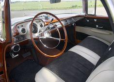 1957 Chevrolet Nomad dash/ interior 1957 Chevrolet, Vehicles, Interior, Indoor, Car, Interiors, Vehicle, Tools