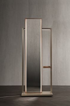 Furniture Decor, Furniture Design, Modern Furniture, Wall Separator, Entrance Hall Decor, New Classic Furniture, Spiegel Design, Dressing Mirror, Standing Mirror