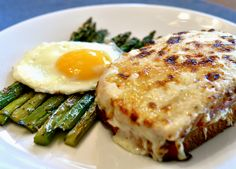 Béchamel, like bacon, makes everything better. So it's no wonder that the sandwich of ham and cheese smothered in béchamel sauce that the French call a Croque Monsieur is so damn delicious.