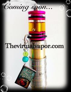 <3 I sure wish it would be here already! I need like everything I've seen LMAO!!!   Vape vaping ~ tanklets, vape charms, custom wraps and accessories coming soon. Follow us on Instagram - thevirtualvapor or email to info@thevirtualvapor.com    -     #thevirtualvapor #vape #vapor #vaping #tanklets #charms #girlswhovape #girls #vapecommunity #ecig #vapeporn #vapeon #calivapors #vapecharm #vapedolls #vaporizer #vapeaholiks #vapeclouds #cloudgirls #vapers #vapelove
