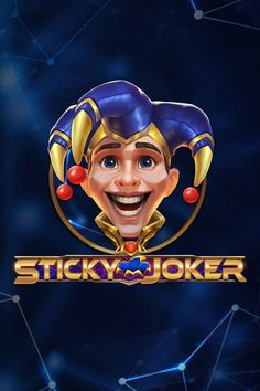 The latest addition to their successful range of Joker games, Sticky Joker is a classic 3-reel slot with Big Win possibilities. The game is simple, match three symbols across the five paylines to grab yourself a standard win. Joker Game, Online Casino Games, Free Slots, Game Design, New Zealand, Range, Symbols, Big, Simple