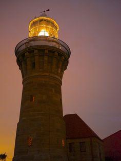 Barenjoey Lighthouse (9) by Anthony May, via 500px